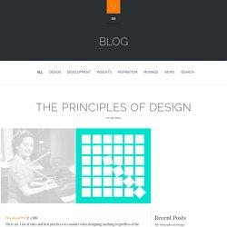 The Principles of Design - Verbal+Visual