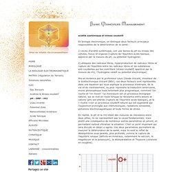 pH - ORP - rH2 - BASIC PRINCIPLES MANAGEMENT : Le site de la biologie électromagnétique