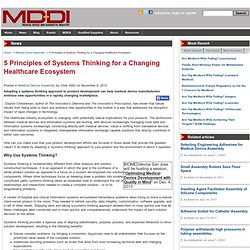 MDDI Medical Device and Diagnostic Industry News Products and Suppliers