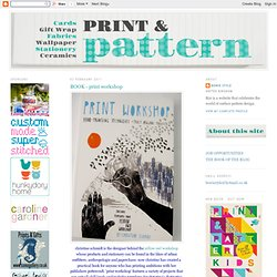 BOOK - print workshop