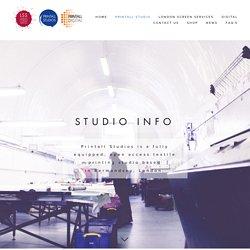 Printall - PRINTALL STUDIO