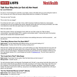 www.menshealth.com/mhlists/how-to-answer-her-questions/printer.php
