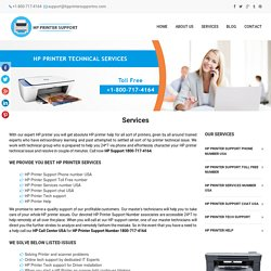 HP Printer tech support Phone Number USA +1-800-717-4164
