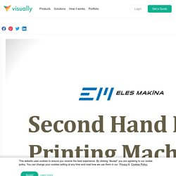 Buy Flexo Printing Machine At Reasonable Rice