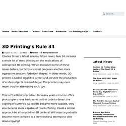 3D Printing's Rule 34 - Fabbaloo Blog - Fabbaloo