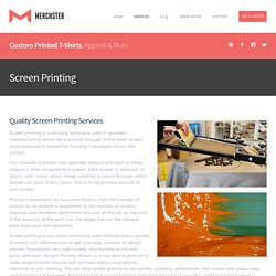 Gold Coast Printing Services