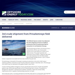 Offshore Energy Today Mobile