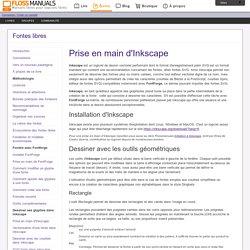 Prise-En-Main-Dinkscape / Fontes libres