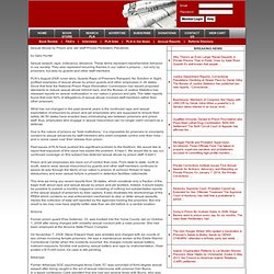 Prison Legal News - Legal articles, cases and court decisions