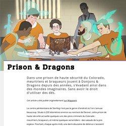 Prison & Dragons - Motherboard