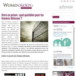 Vivre en prison : quel quotidien pour les femmes détenues