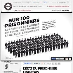 L'état du prisonnier français
