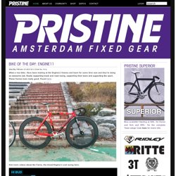 pristinefixedgear