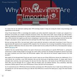 Privacy Cherming VPN