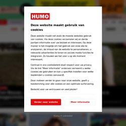 Hoe welvarend zijn de Belgen? 'Een groot deel van de jongeren dreigt in de marginaliteit te verzeilen' - Humo: The Wild Site