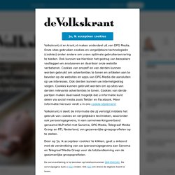 7 aug 2019 - DUO overtreedt privacyregels met volgsoftware in e-mails aan studenten
