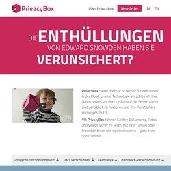 PrivacyBox