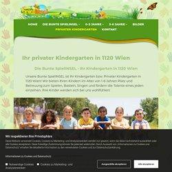 Privater Kindergarten in 1120 Wien