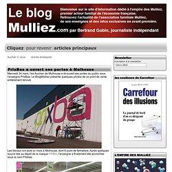 PrixBas a ouvert ses portes à Mulhouse