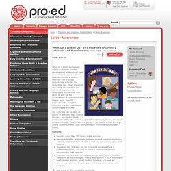 PRO-ED Inc.