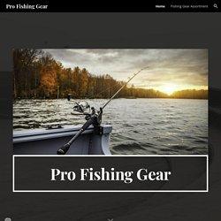 Pro Fishing Gear