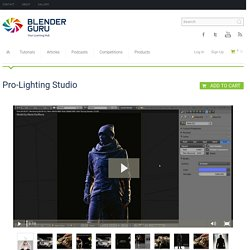 Pro-Lighting Studio