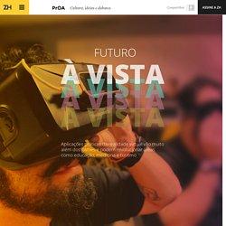 Proa - Realidade Virtual