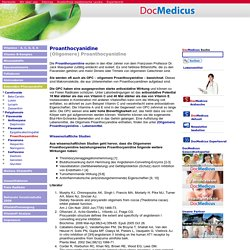 DocMedicus Vitalstofflexikon