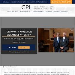 FW Criminal Defense Lawyers
