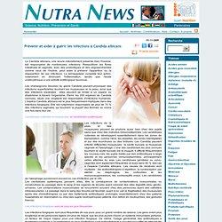 Prévenir et aider à guérir les infections à Candida albicans - Probiotiques et Prébiotiques