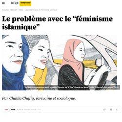 """Le problème avec le """"féminisme islamique"""""""