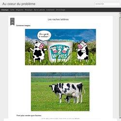Les vaches laitières
