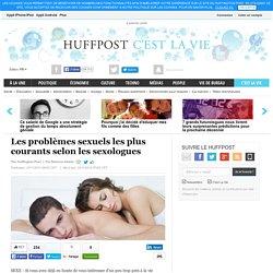 Les problèmes sexuels les plus courants selon les sexologues