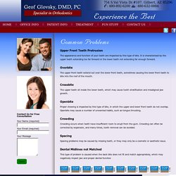 Glovsky Orthodontics