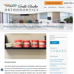 Smile Studio Orthodontics Richmond, Katy