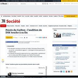Procès du Carlton : la défense de DSK tient bon