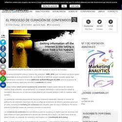 T. Elosegui: El proceso de curación