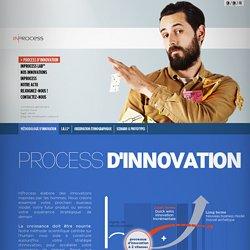 InProcess - Agence d'innovation centrée sur l'humain