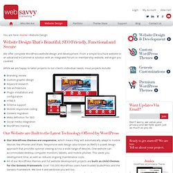 Web Design Process | Michigan Website Design