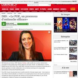 IMS : «Le POE, un processus d'embauche efficace» - 18/12/2014 - LaDepeche.fr