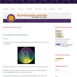 Numerologie Centrale