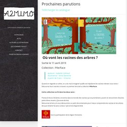 Prochaines parutions – A2MIMO