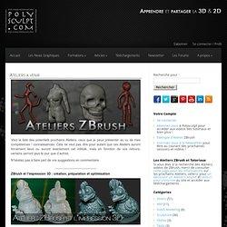 T Roussel PolySculpt