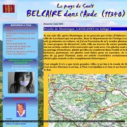Proche de Montségur, LAVELANET en Ariège ! - Jean-Pierre