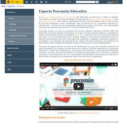 Espacio Procomún Educativo