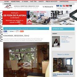 STAN Prodaja KONJARNIK, ZVEZDARA, 50 m2, 65000 e