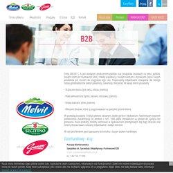 Melvit S.A. Producent zdrowej i naturalnej żywności