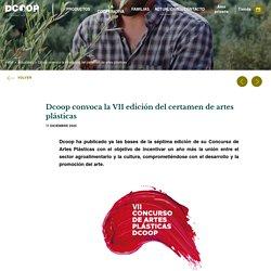 15/03 VII Concurso de Artes Plásticas Dcoop (2021)
