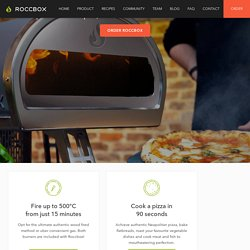 Product - Roccbox