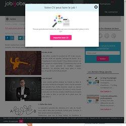 Etre productif dans son travail ou dans sa recherche d'emploi